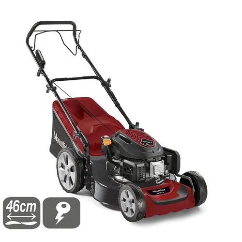 Mountfield SP46 LS 46cm Self-Propelled Electric Start Petrol Lawn mower