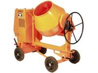 5-3 1-2 Concrete Mixer - Diesel