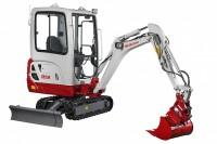 2.8 tonne Excavator