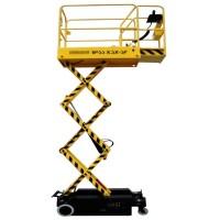 Aerial Work Platform  3.5m  one man electric