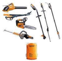 Pellenc Professional Gardening Kit
