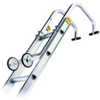 Alloy Roof Ladders - 20' - (5.90m)