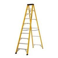 Step Ladder (9 tread) 6' 3 inch or (10 tread) 6' 11 inch