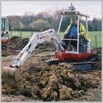 Excavators & Dumpers