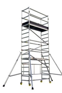 Boss Alloy Tower 7.2m (23'6 inch)